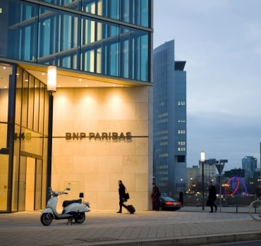 Jobs and careers : all our job offers - BNP Paribas