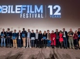 The 12th Mobile Film Festival announces the award-winners