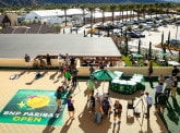 Retour sur le BNP Paribas Open d'Indian Wells
