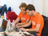 Ten days before the launch of the 3rd BNP Paribas International Hackathon