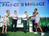 Le France s'engage, 5 ans d'impact positif