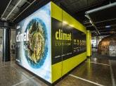 """""""Climat l'expo à 360°"""" continue son tour du monde"""