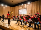 Musical notes: Dream Up teams up with Orchestra Geração!