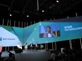 """#VivaTech : revoir la conférence """"Comment notre transformation digitale nous permet de réinventer l'expérience client"""""""