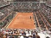 Roland-Garros 2015 : c'est parti !