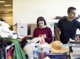 Parlons Cœur, une collecte de vêtements organisée par BNP Paribas et la Croix Rouge