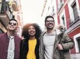 BNP Paribas et l'insertion des jeunes : résumé de nos actualités depuis janvier 2019