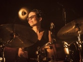 #JazzPortraits: Anne Paceo, a globetrotting, bewitchingly poetic drummer