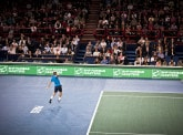 Flashback on BNP Paribas Masters 2016
