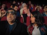 Pour la 13e année consécutive, BNP Paribas est le partenaire de La Fête du Cinéma