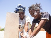 The Rescue & Recover Fund : BNP Paribas supports humanitarian actions