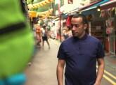Abou Lagraa et le programme Dream Up font danser les ados à Singapour