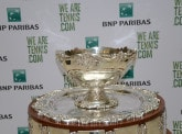 Final of Davis Cup by BNP Paribas 2015: Belgium or Great-Britain?