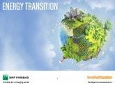 BNP Paribas lance un e-book sur la transition énergétique
