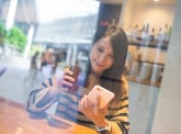 Mobile payment conquers China