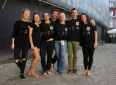 Premier hackathon de danse & technologie : « le plus important c'est l'expérience et la dynamique de création collective »