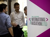 Revivez le BNP Paribas International Hackathon 2015