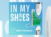 IN my shoes : un podcast bien dans ses baskets !