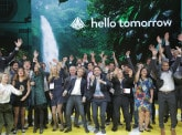 2017 Hello Tomorrow Global Challenge winners!