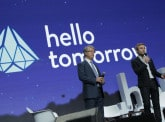BNP Paribas and L'Atelier BNP Paribas, partnering Hello Tomorrow Global Summit 2016