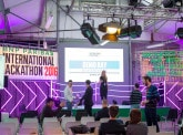 Découvrez en direct le nom des gagnants du BNP Paribas International Hackathon 2016