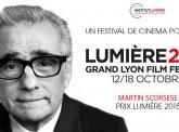 Attend Festival Lyon Lumière 2015, 12-18 October