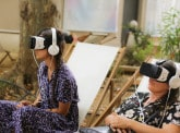 The virtual reality arts event: be a part of the VR Arles Festival 2017