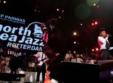 BNP Paribas and its Foundation, partners of the North Sea Jazz Festival 2016