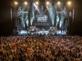Dance to the rhythm of the North Sea Jazz Festival in Rotterdam