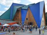 Le Plus Petit Cirque du Monde : un lieu unique pour la pratique artistique et la mixité sociale