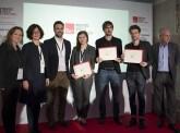 Découvrez les lauréats du MIT Summit Europe 2016