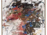 """Abstract Expressionism"" exhibition at the Royal Academy of Arts"