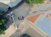 Green Reflex : Sunna Design, un éclairage public solaire intelligent