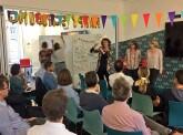 #tribudesagiles BNP Paribas : la transformation positive passe par le partage de compétences