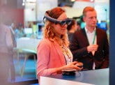 #VivaTech: BNP Paribas announces augmented reality banking experience