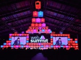 Welcome to Lisbon Web Summit !