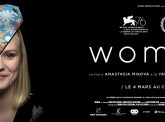 Looking at the world through a woman's eyes: WOMAN, the film by Anastasia Mikova and Yann Arthus-Bertrand