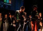 Des participants de choc pour notre 1er hackathon international de danse