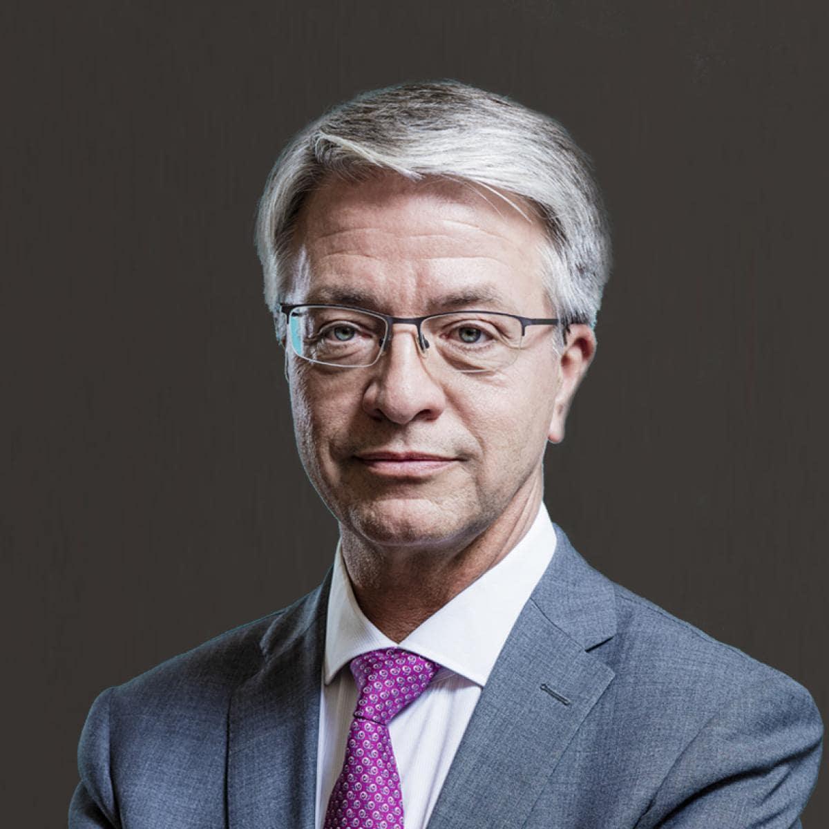 Jean Laurent Bonnafe Administrateur Directeur General De Bnp