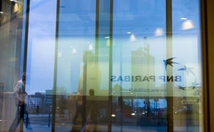 Our latest financial informations - BNP Paribas