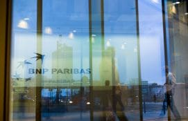 Impact of the sale of Visa Europe shares owned by BNP Paribas and its subsidiaries