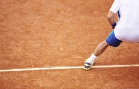 The successful 40 year partnership between BNP Paribas and Roland-Garros