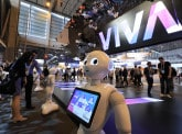 BNP Paribas at #VivaTech : discover the program of Saturday 18 May!