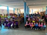 Volunteer program for BNP Paribas employees in Peru
