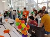 Discover the winners of BNP Paribas International Hackathon 2016