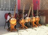 Dream Up, le programme international d'éducation par la pratique artistique, reconduit pour 3 ans
