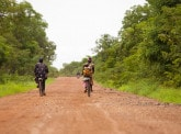 Help2Help in Burkina Faso: 3 employees tell their story