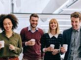 BNP Paribas certifié Top Employers Europe 2020