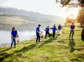 #1MillionHours2Help: the BNP Paribas Group's volunteer programme
