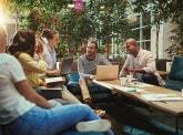 « We Engage » : notre programme de formation interne sur les enjeux sociaux et environnementaux et les métiers de la finance durable